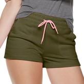 So Juniors' SO Porkchop Pocket Midi Shorts