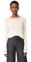 Jenni Kayne Crew Neck Sweater
