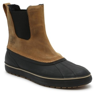 Sorel Cheyanne Metro Duck Boot