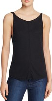 Free People Sleek 'N' Easy Tank