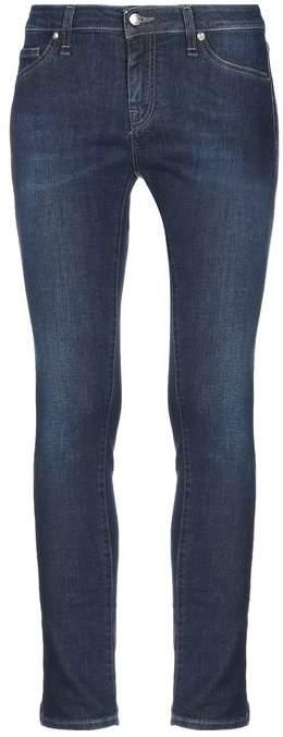 Roy Rogers ROŸ ROGER'S Denim trousers