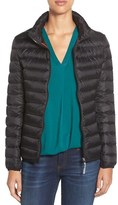 Tumi Women's 'Pax On The Go' Packable Quilted Jacket
