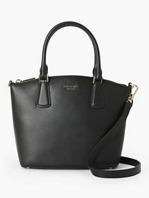 Kate Spade Sylvia Leather Small Tote Bag