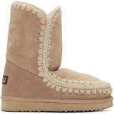 Mou Tan Eskimo 23 Boots