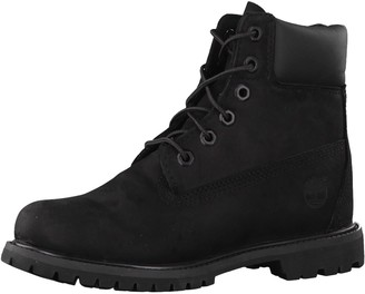 Timberland 6 Inch Premium Waterproof Women's Ankle Boots