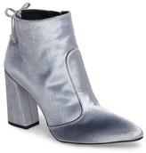Stuart Weitzman Women's Grandiose Pointy Toe Boot