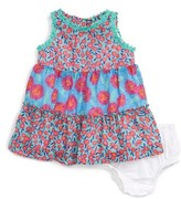 Kate Spade Infant Girl's Trapeze Dress