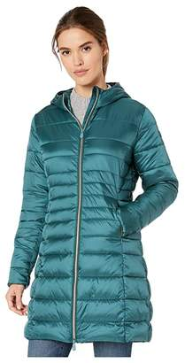 Save The Duck Iris 9 Hooded Puffer Coat