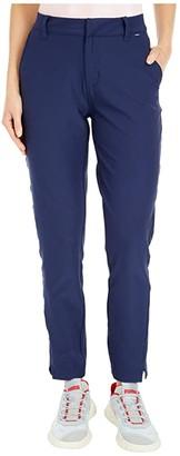 Puma Golf Pants (Peacoat) Women's Casual Pants