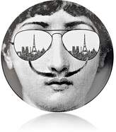 Fornasetti Theme & Variations Plate No. 373