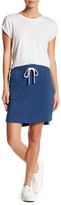 Joe Fresh Shirttail Skirt