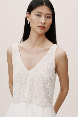 Jenny Yoo Jenny by Elms Top