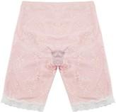 Black Label Vita Mid Thigh Shaping Shorts