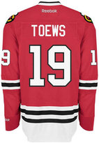 Reebok Men's Jonathan Toews Chicago Blackhawks Premier Jersey