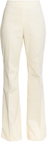 Giambattista Valli Jumbo-corduroy flared trousers