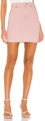 ROLLA'S High Mini Skirt