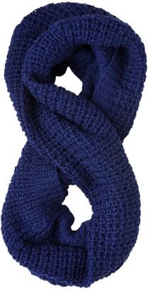 Johanna Howard Home Waffle Knit Infinity Scarf
