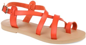 Journee Collection Lucca Women's Sandals