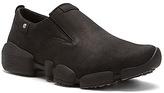 Aetrex Men's Modpod Leather Slip-On