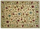 StyleHaven Cassidy Floral Leaf Rug