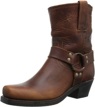 Frye Women's 8R-Wshovn Harness Boot