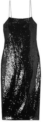 CAMI NYC 3/4 length dress