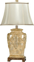 JCPenney, One Size, T20-cream, In Stock