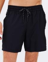 Bonds Active Shorts