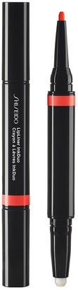 Shiseido Lip Liner InkDuo - Colour Geranium
