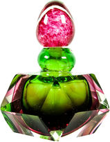One Kings Lane Vintage Murano Glass Perfume Bottle