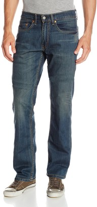 Levi's Men's 559 Relaxed Straight Fit Jean - 38W x 30L - Covered Up - Stretch
