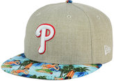 New Era Philadelphia Phillies Vacation Vize Snapback Cap