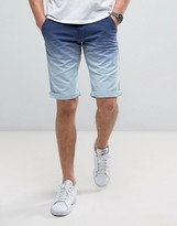 Esprit Colour Fade Chino Shorts