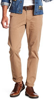 "William Rast Kent Slim Straight Twill Pant - 32"" Inseam"