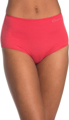 Chantelle Prime Shape Light High Waisted Briefs