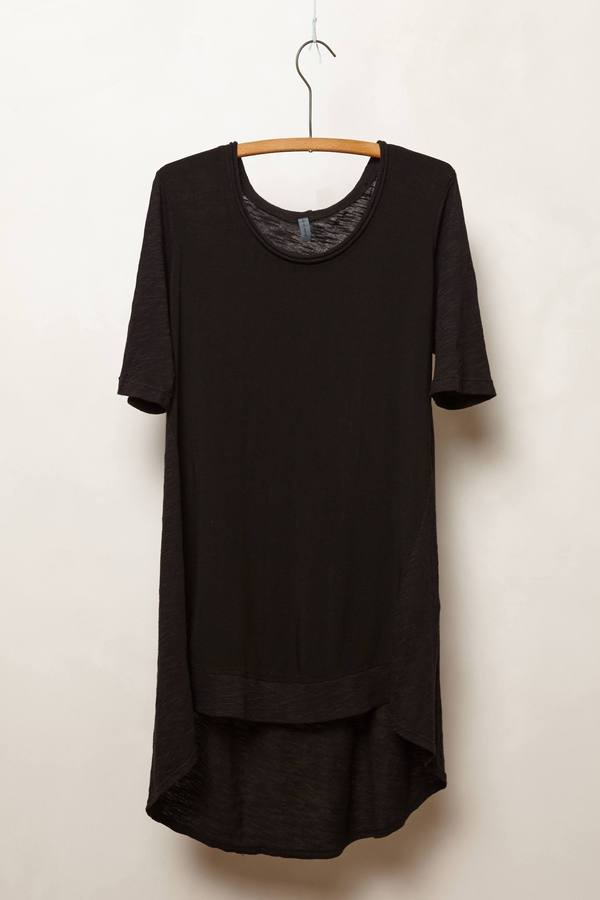 Anthropologie Ellesmere Tunic