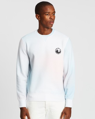 Levi's Made & Crafted LMC Relaxed Crew-Neck Sweat