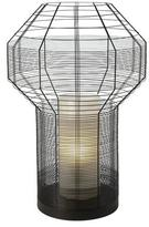 Stratos Collection Mesh GM Table Lamp
