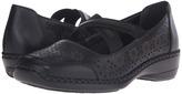 Rieker 41325 Doris 25 Women's Maryjane Shoes