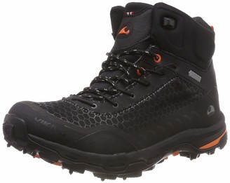 Viking Unisex Adults RASK Spikes GTX M High Rise Hiking Boots