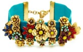Elizabeth Cole Halia Necklace
