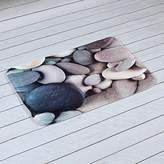 ZEM-PXD Flannel pad home size doormat