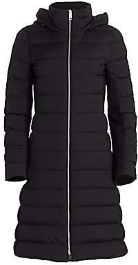 Burberry Women's Newbridge Puffer Jacket