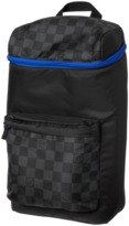 Crazy 8 Checkered Backpack