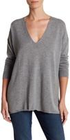 Joie Emlen V-Neck Sweater