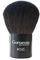 Gorgeous Cosmetics Kabuki Brush - 035