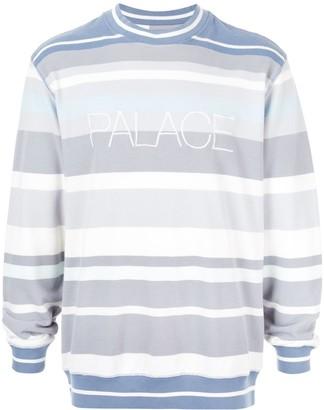 Palace demando crew neck jumper