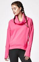Puma Elevated Rollneck Sweatshirt