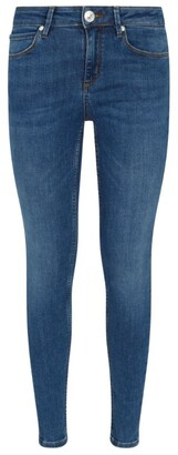Sandro Stretch Slim Jeans