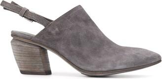 Officine Creative Severine chunky-heel pumps